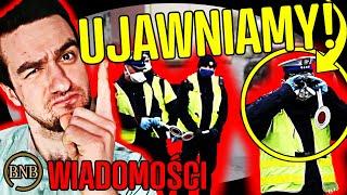 UJAWNIAMY JAK działa POLICJA! Karzą Polaków by RATOWAĆ BUDŻET | WIADOMOŚCI