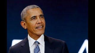 Obama aizuru Kenya kwa mara ya kwanza tangu kustaafu kama rais wa Marekani l Afrika Mashariki