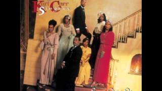 Kurt Carr & The Kurt Carr Singers - What A God