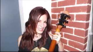 Cindy Alexander - Flower Horizon