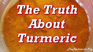 Turmeric as Medicine, Antidepressant & Brain Cognitive Enhancer
