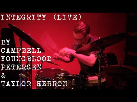 Campbell Youngblood-Petersen - Integrity
