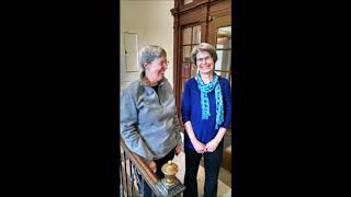 Newton Talks Oral History: An Interview With Maureen Connelly, A Long-term Resident Of Newton