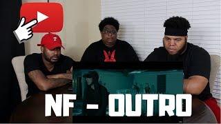 NF   OUTRO | REACTION