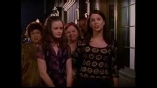 Gilmore Girls - Friends Like Mine