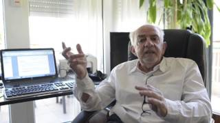 Presentación de José Salvador, Médico Psiquiatra y Psicólogo en Madrid - José Salvador