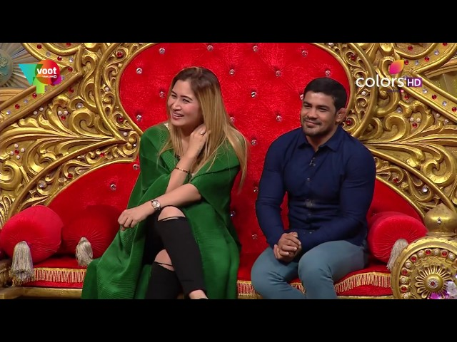 Comedy Nights Bachao – 6th November 2016 – Full Episode