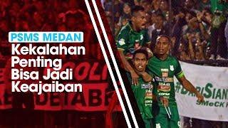 PSMS Medan, Ayam Kinantan Bisa Lolos dari Degradasi jika 4 Tim Ini Kalah