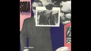 Soda Stereo - Danza Rota [Album: Nada Personal - 1985] [HD]