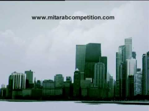 mit pan arab business plan competition