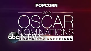 Oscars 2019 biggest snubs and surprises