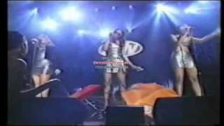 SWV - Rain Live (1997)