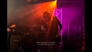 Temperamental Tour Promo 2019