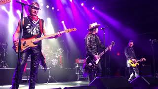 Adam Ant - Desperate But Not Serious • The Fillmore • Charlotte, NC • 9/22/17