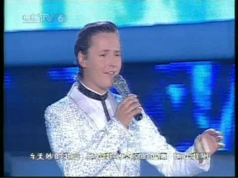 Vitas 2010 長春電影節 CHINA CHANGCHUN FILM FESTIVAL (Opera 2 +  Katyusha)