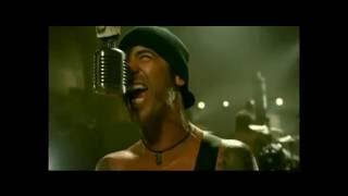 Godsmack - Cryin' Like A Bitch (Official Music Video)