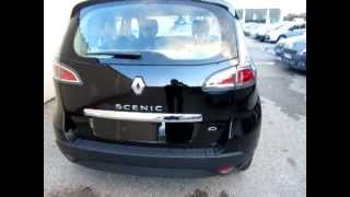 preview picture of video 'RENAULT SCENIC 1.6 DCI 130 ENERGY NEUF CHEZ VOTRE MANDATAIRE Lyondiscountauto.com'