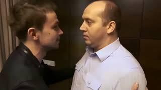 Это интересно  не так ли  Полицейский с рублевкитакое происходит в России!