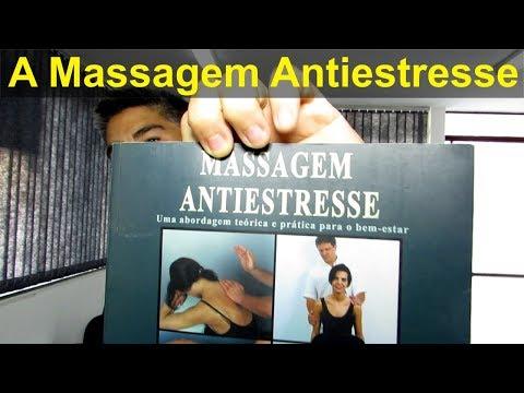 Massagem da próstata e da vagina