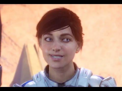 mass effect andromeda youtube
