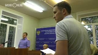 Дело Миронова: адвокат усомнился в полномочиях следователя