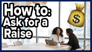 How to Ask for a Raise at Work: 4 Ways to Get a Salary Increase & Job Promotion