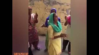 """High Rated Gabru"" Guru Randhawa by Desi Ladies in Desi Style"