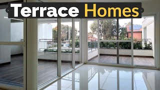 Luxurious 4BHK Terrace Homes Apartment at Varthur Road, Whitefield Bangalore