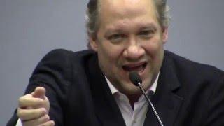 Historia intelectual y ensayo en Hispanoamérica (Rafael Rojas)