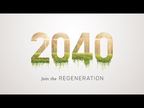 2040 - Film Trailer