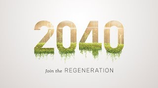 2040 - Official Trailer