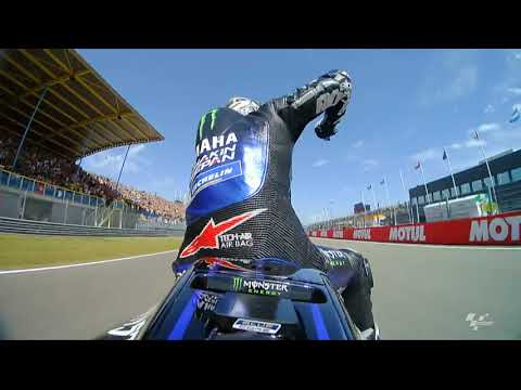 Check out all of the best Aprilia action from the Motul TT Assen