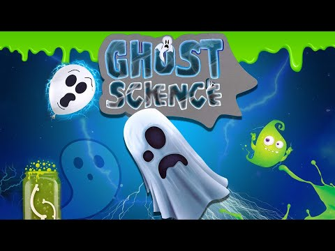 Create A Spook Using A \