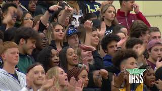 Little Elm at The Colony - 2019 Basketball Highlights - Game of the Week
