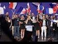 « Les Nations vont sauver l'Europe » : discours de Marine Le Pen à Fréju...