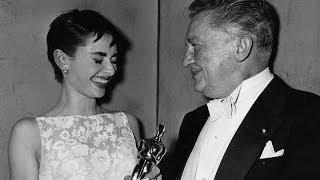Audrey Hepburn Wins Best Actress: 1954 Oscars