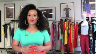The Best Kinds Of Skirts For A Girl With Hips : Womens Fashion Advice