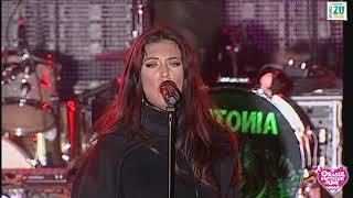 """Orașul Faptelor Bune 2017: Antonia cântă """"Marabou""""!"""