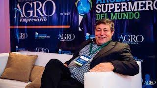Domingo Capeloni - Presidente de la Asociación Argentina de Productores de Trigo
