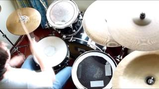 Stefano Suzuki - No digas lo siento - Don Tetto (Drum Cover)