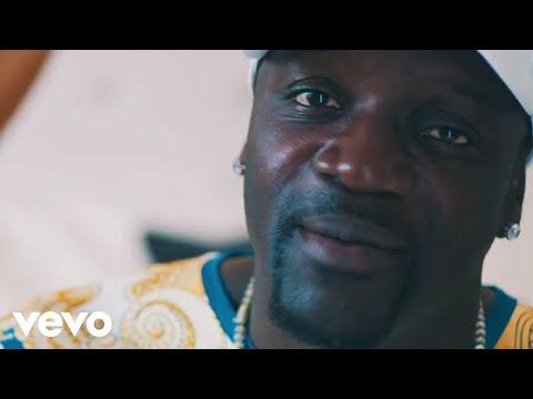 New Video: Akon – Can't Say No