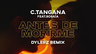 Antes de Morirme (Remix) - C. Tangana (Video)