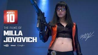 Milla Jovovich - Tribute