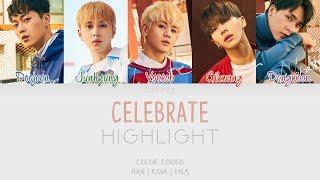 Highlight - Celebrate