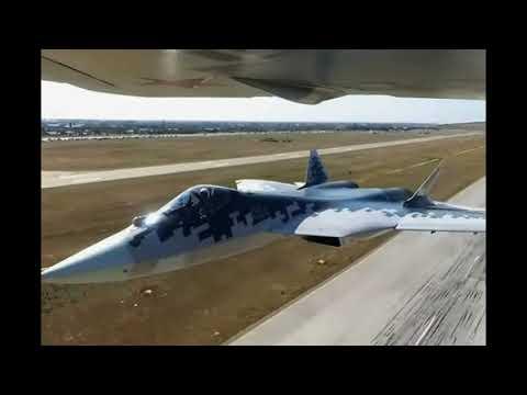 Китай начал рассматривать покупку российских Су 57