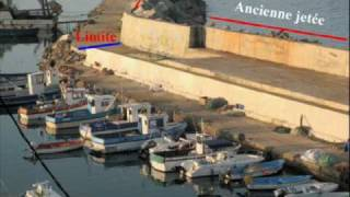 preview picture of video 'Port de la madrague (ALGER)'