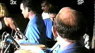 La Mano En El Hombro - Los Master de Maracaibo (Video)