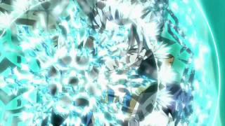 AMV Fairy Tail! Gray VS Lyon!''The Blood Ice''(HD)Face Down by Red Jumpsuit Apparatus