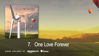 Flying Colors - One Love Forever (Second Nature)