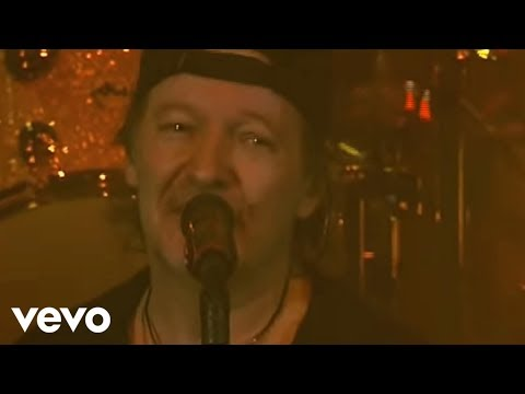 Vasco Rossi Stupendo Live Europe Indoor